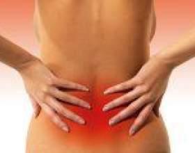 Мазь від болю в спині і попереку - як вибрати? фото