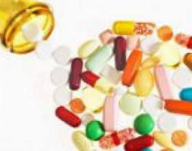 Медикаменти від цукрового діабету фото