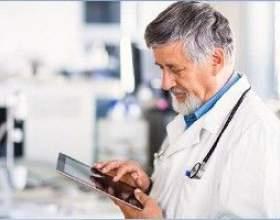 Моз вводить електронну систему видачі лікарняних листів і рецептів фото
