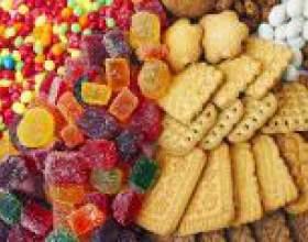 Чи можуть солодощі бути корисними? фото
