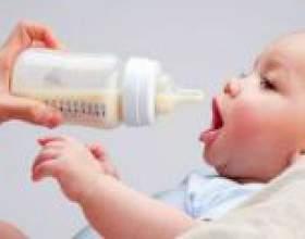 Молочні суміші для дітей - як вибрати? фото