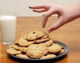 Чи можна мамі, що годує печиво? фото
