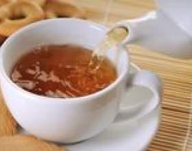 Чи можна мамі, що годує пити (зелений, чорний) чай? фото