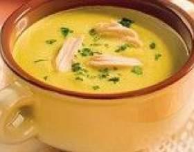Чи можна мамі, що годує суп? фото