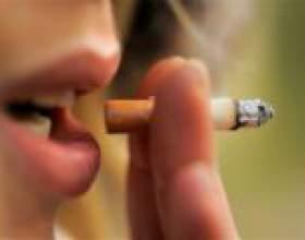 Чи можна курити під час вагітності? фото