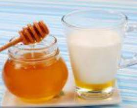 Чи можна молоко з медом при вагітності? фото