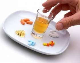 Чи можна пити алкоголь коли приймаєш антибіотики фото