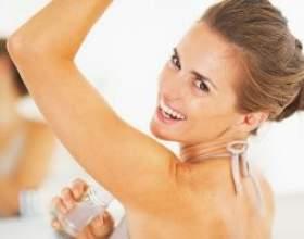 Чи можна зробити ефективний натуральний дезодорант? фото