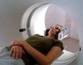 Мрт головного мозку і судин головного мозку, що це таке? фото