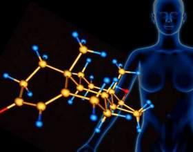Чоловічі статеві гормони фото