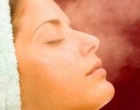 Надійно очистити вашу шкіру на все 100% допоможуть парові ванни! фото