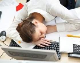 Нарколепсія - причини, симптоми, лікування фото