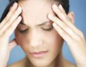 Народні засоби від головного болю фото