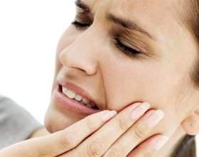 Народні засоби від зубного болю фото
