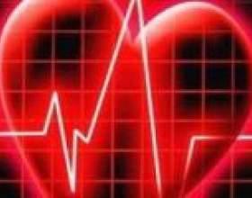 Порушення серцевого ритму, причини, лікування фото