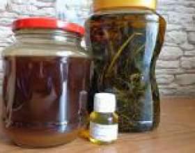 Настоянка чистотілу на горілці: рецепт і застосування фото