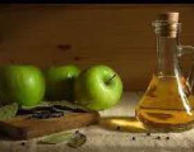 Настоянка з яблук в домашніх умовах фото