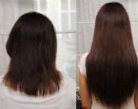 Настоянка червоного перцю для волосся фото
