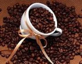 Натуральну каву: користь і шкода фото