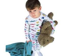 Нетримання сечі у дітей причини і лікування фото
