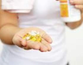 Невиліковні форми раку переможені злом вітаміном з фото