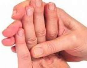 Німіють і болять пальці рук що робити? фото