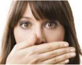 Неприємний запах з рота у дитини, причини, лікування фото