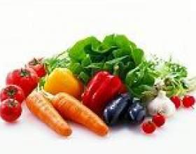 Неймовірно: вегетаріанство може стати причиною раку фото