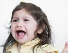 Невроз у дітей - причини, симптоми, лікування фото