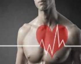 Низький пульс, високий тиск: причини, лікування фото