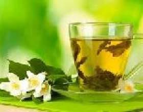 Нові дослідження: зелений чай потрібно пити правильно фото