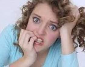 Обсесивно-компульсивний синдром: причини, симптоми, лікування фото