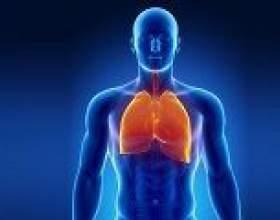Вогнищевий туберкульоз легень: причини, симптоми, лікування фото