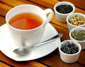 Очищающий чай від прищів фото