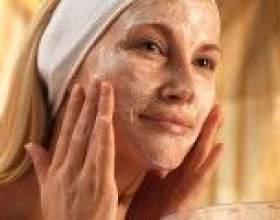 Омолоджуючі маски для обличчя в домашніх умовах фото