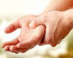 Оніміння кистей рук, причини, лікування фото
