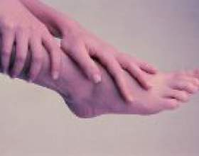 Оніміння стоп лівої, правої ноги, причини фото