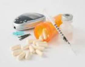 Небезпечне ускладнення цукрового діабету фото