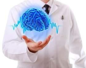 Пухлина головного мозку: симптоми фото