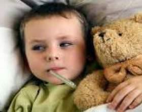 Грві та грип у дітей - чим лікувати? фото