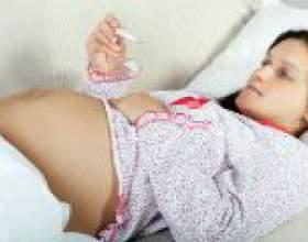 Грві при вагітності, 1-й, 2-й, 3-й триместр фото