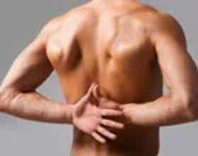 Основні причини захворювань хребта фото