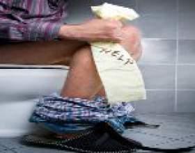 Гостра діарея у дорослих: причини, лікування фото