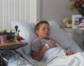 Гострий гломерулонефрит у дітей фото