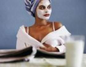 Відбілюючі маски для обличчя в домашніх умовах фото