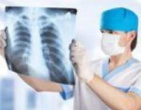 Набряк легенів фото