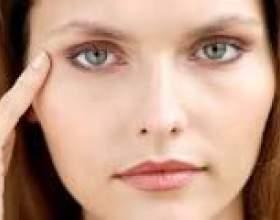 Набряки під очима - причини виникнення, лікування фото