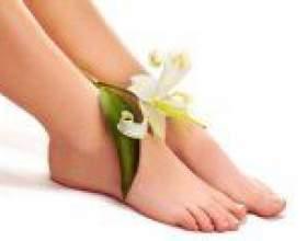 Набряки ніг - лікування народними засобами фото