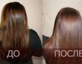 Відвар ромашки для волосся: відгуки фото
