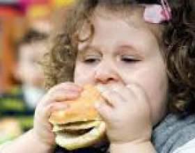 Ожиріння у дітей - симптоми, лікування, відгуки фото